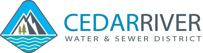 Cedar River Water & Sewer District